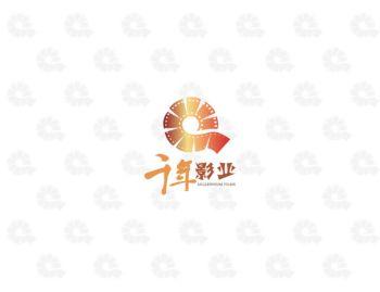 千年影业集团宣传画册