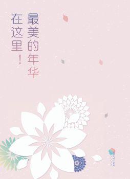 中华女子学院2019年报考指南 电子书制作软件
