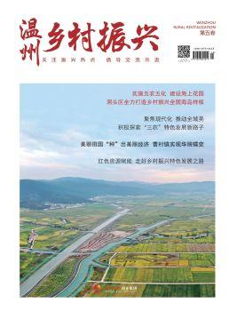 《乡村振兴》宣传画册