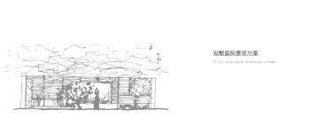 2_别墅庭院景观方案电子画册