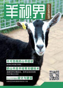 《羊视界》精简版 上册,电子书免费制作 免费阅读