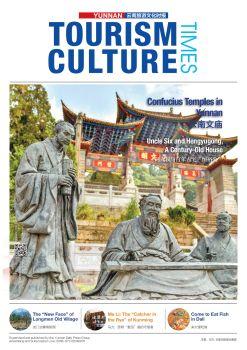 2020年5月《云南旅游文化时报》 电子书制作软件