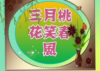 桃花开pdf 电子杂志制作软件