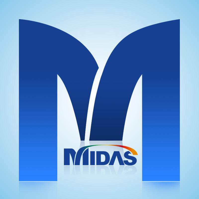 MIDAS电子资料 电子书制作软件