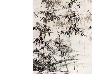百年匠心全屋整装中式背景墙系列15393863962电子画册