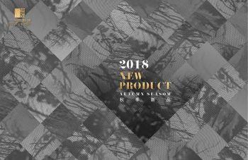【新品发布】一字汇艺术2018年秋季产品册︱原创品牌装饰画