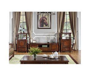 优邦尚品-专业美式家具电子画册