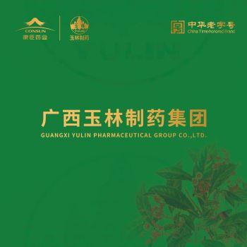 玉林制药画册 电子书制作软件