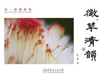 《微草清韻》宣傳畫冊 電子書制作軟件