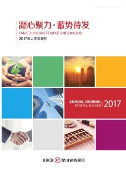2017年大零售年刊