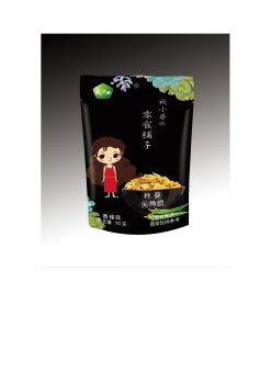 秋小葵的零食铺子电子画册