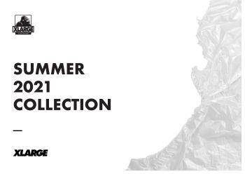 XLARGE 21 Summer 电子书