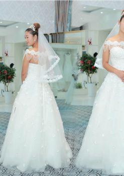 圣悦婚纱礼服宣传画册