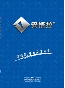 安格拉定制拉手 电子书制作软件