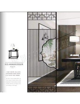 广东聚景门窗2019最新钢化夹丝夹胶系列电子画册