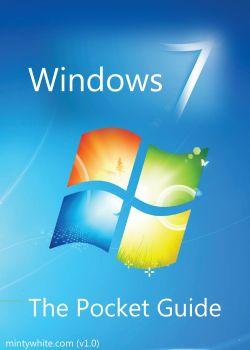 Windows_7_Pocket_Guide_(Win7_使用手册),FLASH/HTML5电子杂志阅读发布
