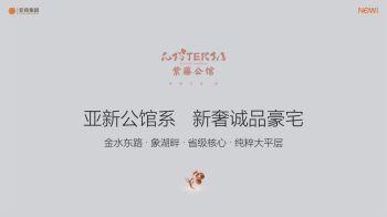 亚新-紫藤公馆项目介绍电子宣传册