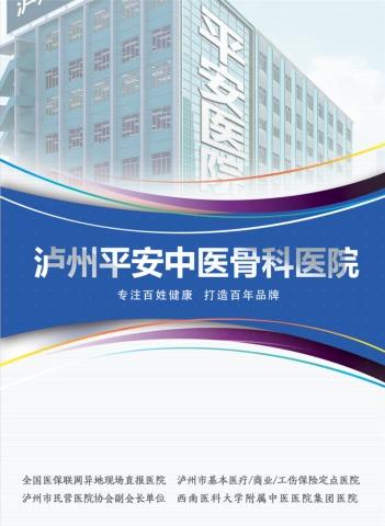 泸州平安医院 电子书制作软件