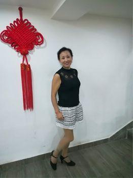 阿苏美照新疆舞伴电子杂志