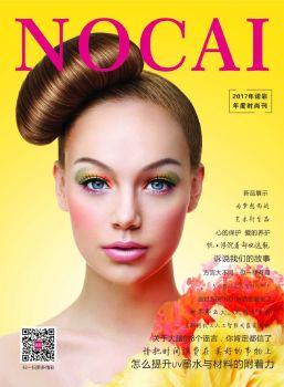 2017诺彩年度时尚刊电子杂志