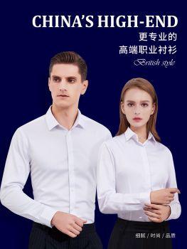 更專業的高端職業襯衫 電子書制作軟件