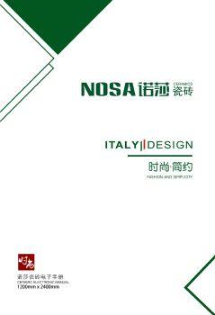 诺莎1200x2400电子刊物