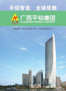 2021年-平鋁華南營銷電子手冊(建議收藏備用)