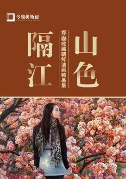 郑磊收藏朝鲜油画精品集(结构补充版)