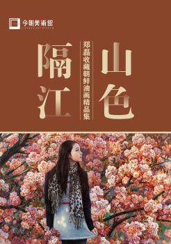 郑磊收藏朝鲜油画精品集(结构补充版),在线电子画册,期刊阅读发布