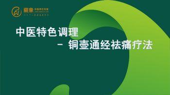 中医特色调理-铜壶通经祛痛疗法电子宣传册