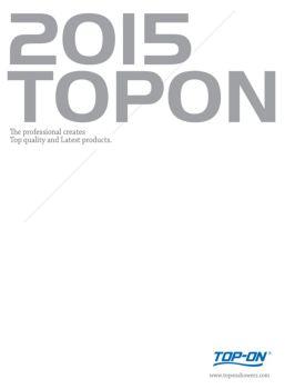 2015年拓邦卫浴产品宣传画册