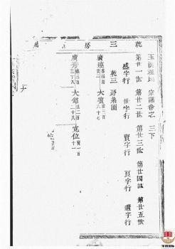 玉溪程氏宗谱第2册电子画册