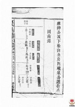 宾氏五修通谱_ 五十卷:[衡阳]-第10册电子书