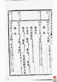 东阳盘谷吴氏宗谱-第2册电子杂志