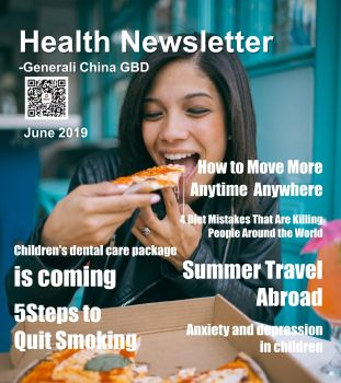 Health Newsletter 2019-06