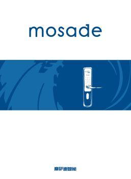 摩萨迪智能画册 电子书制作平台