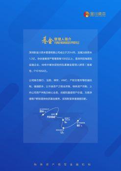 深圳新金川控股集团有限公司电子画册