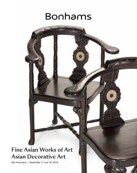 邦瀚斯旧金山亚洲精品書畫與裝飾藝術拍賣电子宣传册