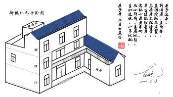 两层半户型图.pptx20200319电子刊物