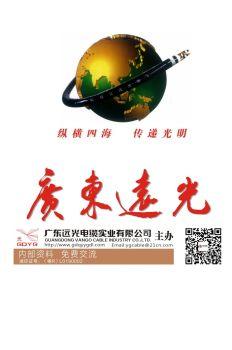 《广东远光报》第138期电子宣传册