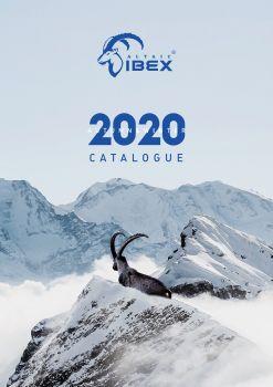 ALTAIC IBEX 2020AW CATALOGUE,在线数字出版平台