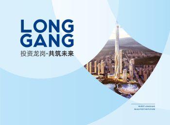 深圳市龙岗区投资指南电子宣传册