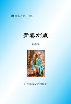 03青春划痕(D03)_20191020075320 电子书制作软件