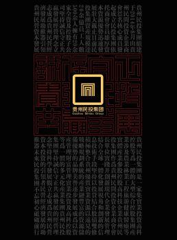 贵州民投集团宣传册