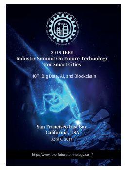 2019年IEEE行业峰会(美国硅谷)封会手册