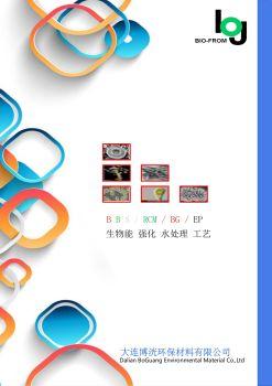 大连博洸-电子目录电子书