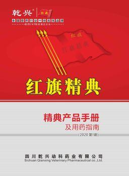 乾興產品手冊-2020年版,電子書免費制作 免費閱讀