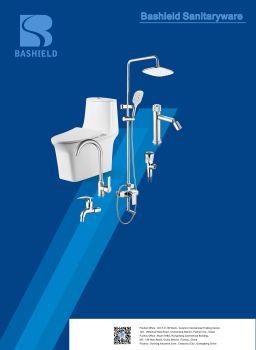 BASHIELD-沐浴花洒-角阀-水龙头-浴室柜 电子书制作软件