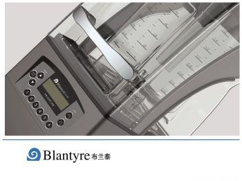 广州夌越布兰泰品牌产品彩页电子画册