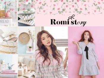 romi story电子书